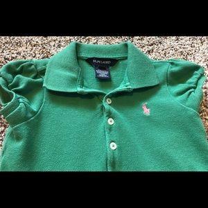 Ralph Lauren Dresses - Ralph Lauren Toddler Dress